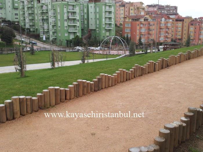 Başakşehir Belediyesi Park Çalışması Niçin Yavaş İlerliyor?