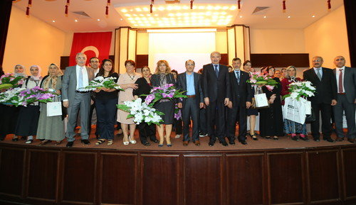 Ardahanlı Anneler İstanbul'da Buluştu