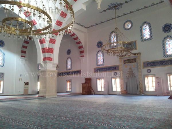 Kayaşehir Merkez Camisinde Mevlidi Şerif Okunacak