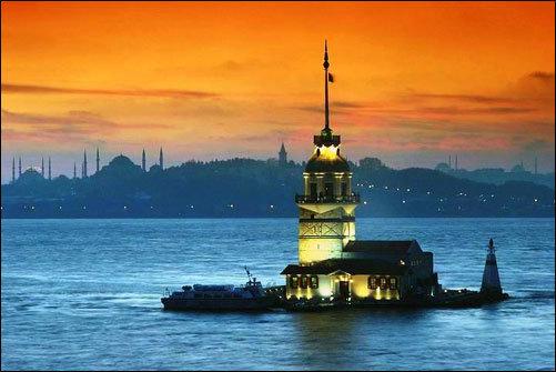 İstanbul Avrupa'nın en iyisi seçildi!