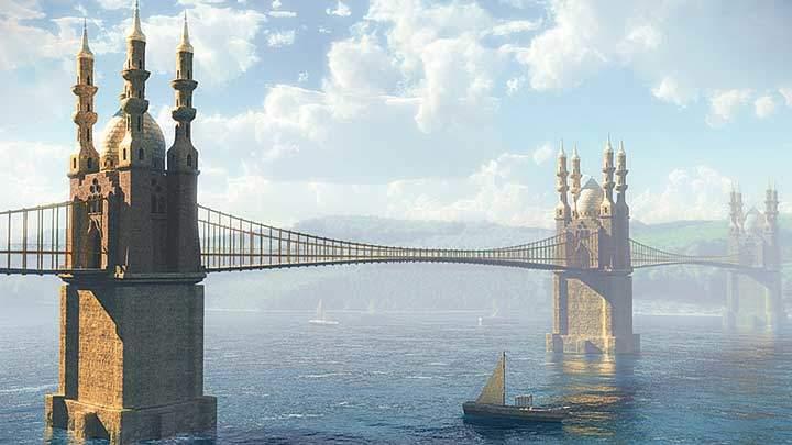 3. Köprü Projesi 113 yıllık