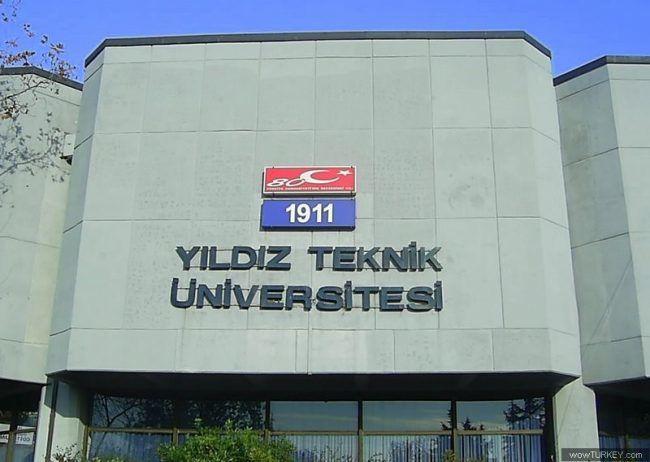 Toki, Kayaşehir 19.Bölge'den Yıldız Teknik Üniversitesine Konut Verecek