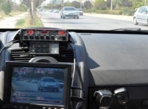 Mobil radarlar gezmeye başlıyor!