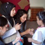İstanbul'daki Suriyelilere Hollanda'dan yardım eli!