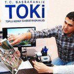 Toki Kayaşehir Projesine 309 Geçersiz Başvuru Oldu