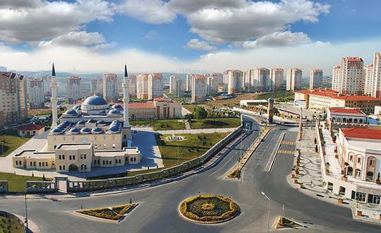 Toki Kayaşehir Merkez