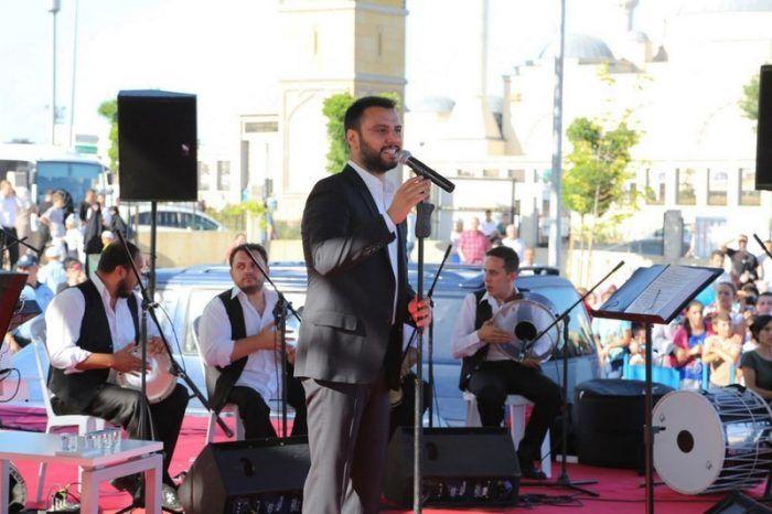 Başakşehir Kayaşehir'de toplu sünnet şöleni
