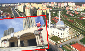 Başakşehir'de Konut fiyatları %20 arttı