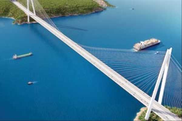 Terörün faturası, 100 Yavuz Sultan Selim Köprüsü'ne bedel