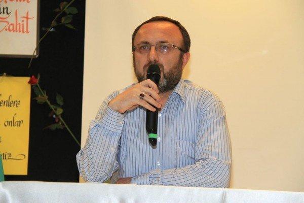 Mavi Marmara ve Başakşehir Şehitleri Unutulmadı