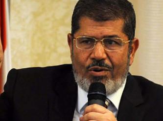 Muhammed Mursi'den Nil Açıklaması