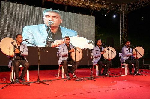 Başakşehir'de 4 Farklı Dilde İlahi