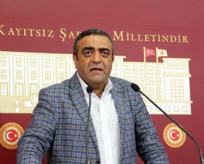 Sezgin Tanrıkulu Kanal İstanbul'da Arsa Satışlarını Sordu