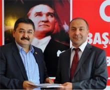Başakşehir'e şehir plancısı talip