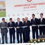 Bakan Müezzinoğlu, Başakşehir'e müjdeyle geldi