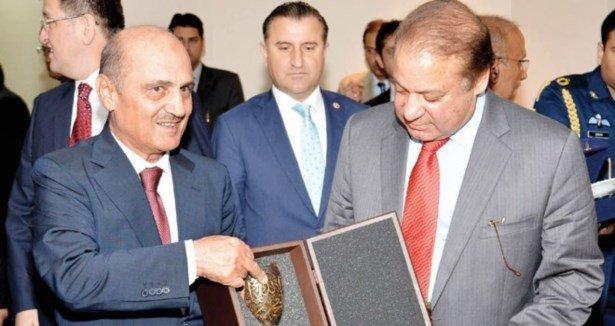 TOKİ modeli Pakistan'a örnek olacak