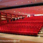 Emin Saraç İmam Hatip Okulu Kültür Merkezi