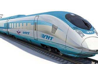 İstanbul Konya hızlı tren