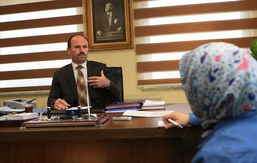 Başakşehir'de Kaliteli Sağlık Hizmeti
