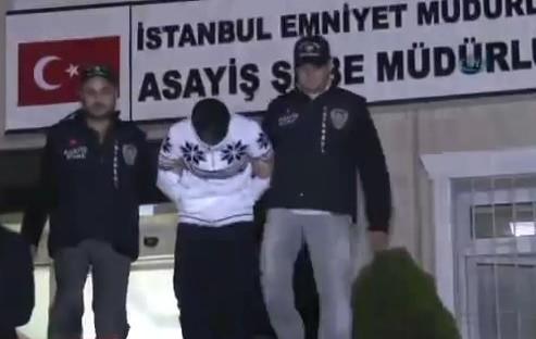 Kayaşehir'de Öldürülen Taksicinin Cinayet Zanlısı Yakalandı