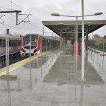 Marmaray Metrosu Resimleri