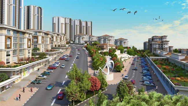 Vaditepe Bahçeşehir Satış Duyurusu