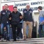Başakşehir'deki cinayetin failleri tutuklandı