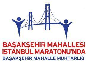 Başakşehir Mahallesi İstanbul Maratonuna Katılıyor