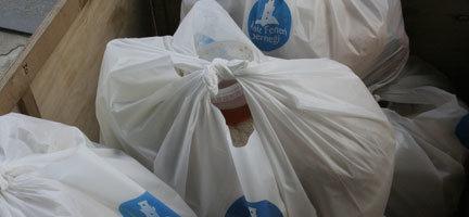 Başakşehir'de Suriyeli Muhacirleri Sevindirdik