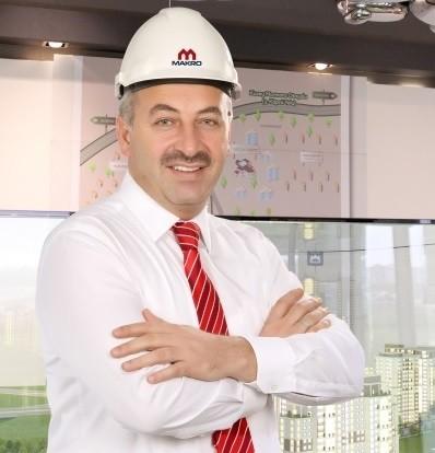 Makro inşaat 2014 yılı projeleri