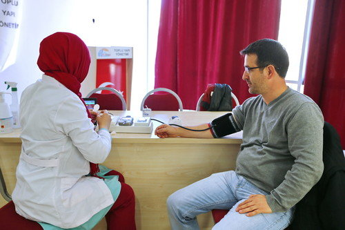 Başakşehir'de Online Sağlık Hizmeti Başladı