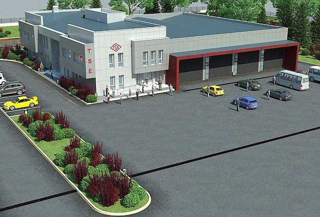 TOKİ 18 ilde araç kontrol merkezleri inşa edecek