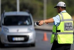 Trafik cezası nasıl ödenir?
