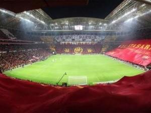 """TOKİ'den """"TT Arena"""" açıklaması"""