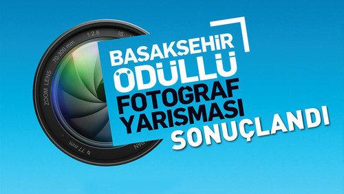"""""""Bir Başka Şehir"""" fotoğraf yarışması sonuçlandı"""