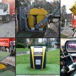 Başakşehir'de çöp konteyneri devrimi