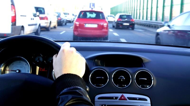 Sürücü direksiyon sınav güzergahı değişti