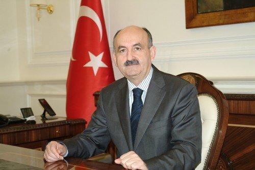 Sağlık Bakanı Bahçeşehir Sohbetleri'nde