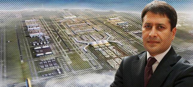 3. havalimanı projesi Irak petrolleri kadar değerli