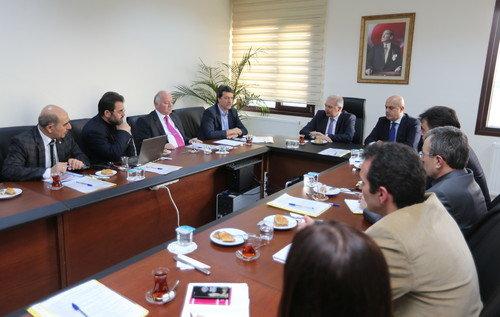 Başakşehir Belediyesin'de Toplu İş Sözleşmesi Başladı