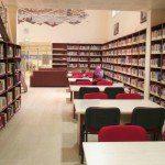 Rasim Özdenören Kütüphanesi