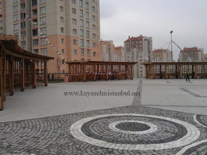 Kayaşehir Kayabaşı Mahallesi Parkı Açıldı