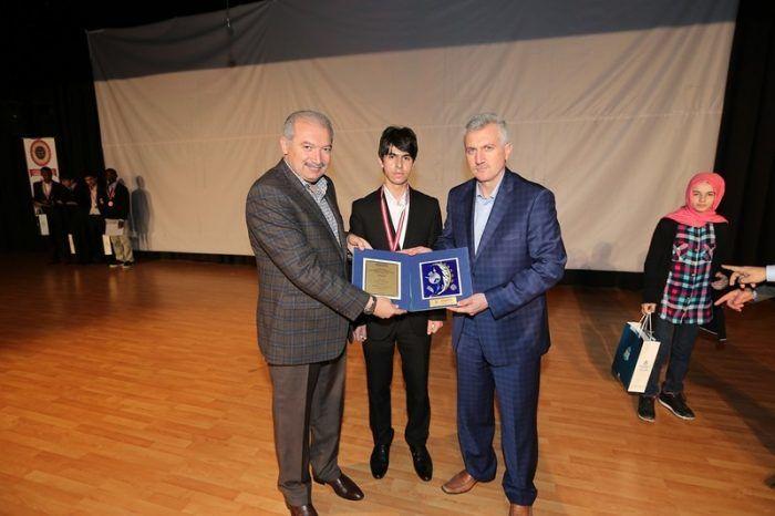 Arapça Yarışmalarında final heyecanı