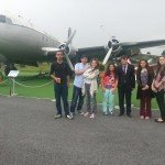 Başakşehir Ticaret Meslek Lisesi Türk Hava Kuvvetleri Gezisi
