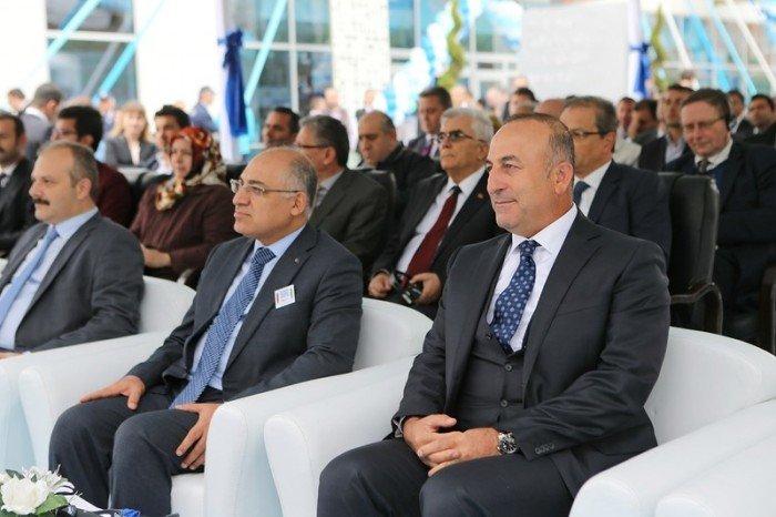 Türkiye'nin ilk Yaşam Laboratuvarı açıldı