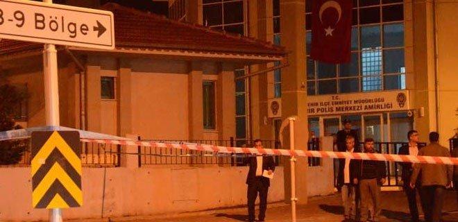 Kayaşehir'de Patlama Ses Bombası