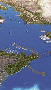 Kanal İstanbul Nereye Yapılacak?