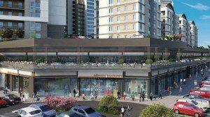 Kayaşehir Anacadde projesi fiyatları