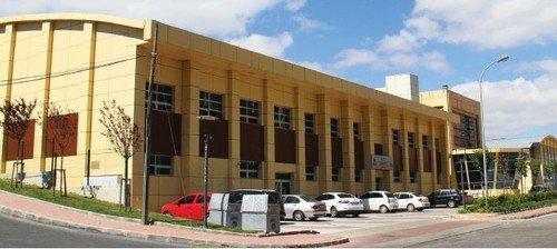 Bahçeşehir Sağlık ve Spor Kompleksi