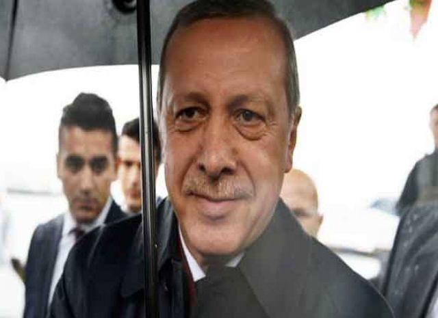 Erdoğan'dan 'Ayasofya' cevabı